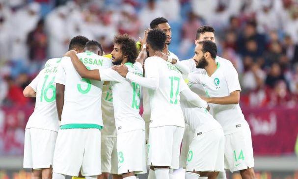 السعودية تقصي مستضيف البطولة قطر من النصف النهائي
