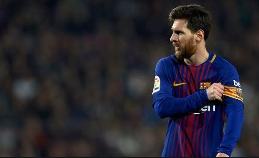 برشلونة يستضيف ديبورتيفو ألافيس علي  الكامب نو