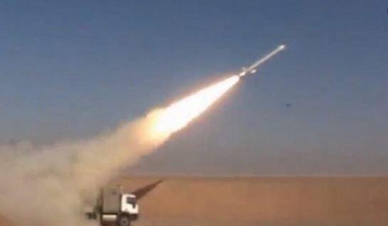 قصف قاعدة عين الأسد الأمريكية اول رد من ايران