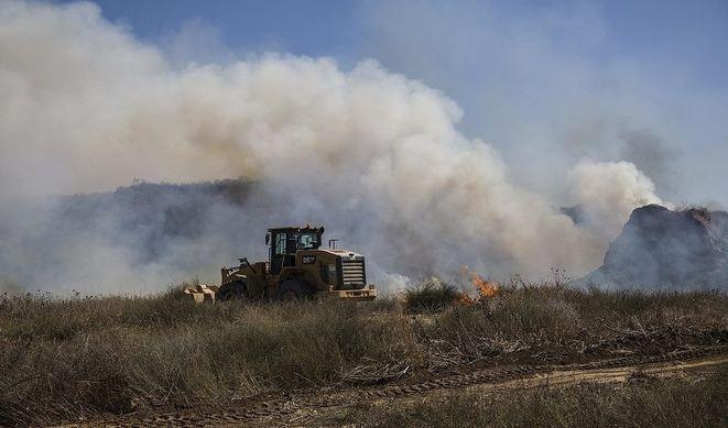 هل اقتربت الحرب الرابعة علي غزة