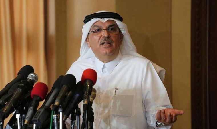 السفير القطري العمادي يصل غزة نهاية الأسبوع