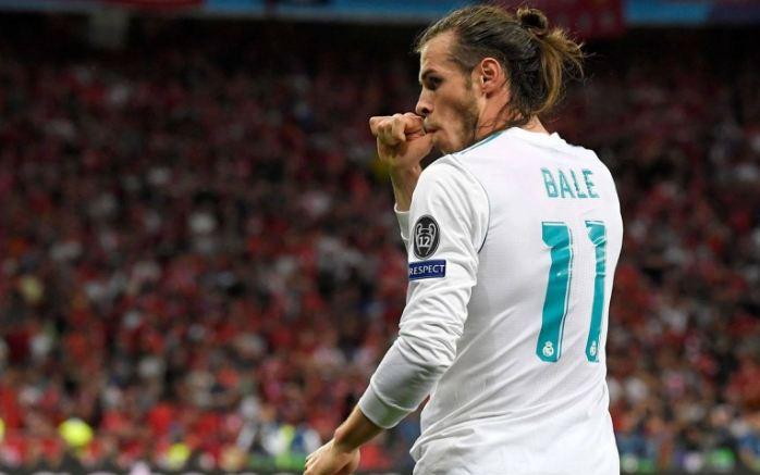 ريال مدريد يستعد لبيع غاريث بيل فترة الانتقالات الصيفية