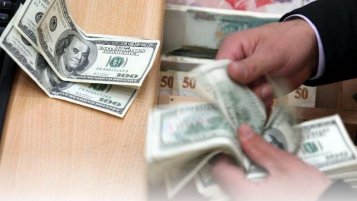 انخفاض كبير علي سعر بيع الدولار الامريكي