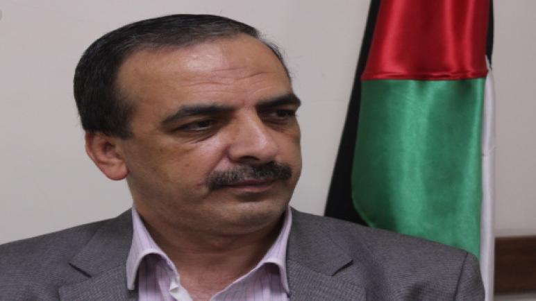 الحايك يحذر من التداعيات الخطيرة لأزمة كورونا على اقتصاد غزة