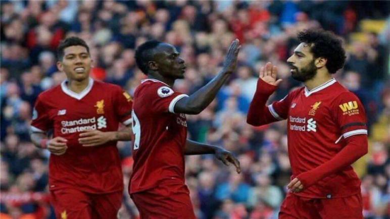 ليفربول يزيح السيتي مجددا من الصدارة بعد فوز سهل على كارديف سيتي بهدفين