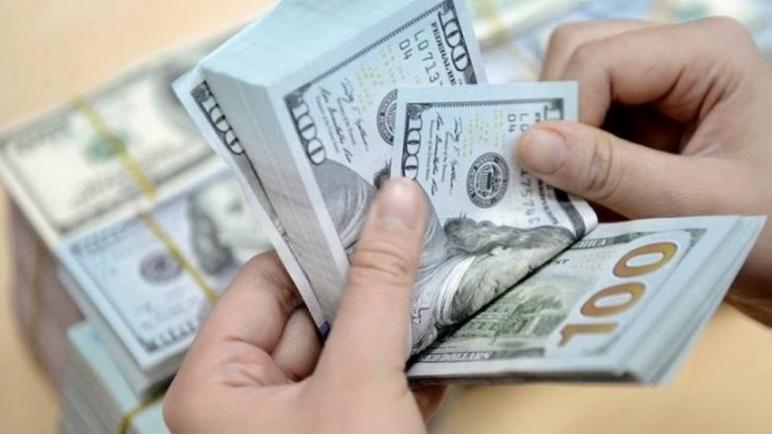 الدولار الي الاسوء بعد الانخفاض المستمر