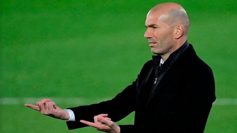 ريال سوسيداد يفرض التعادل على ريال مدريد