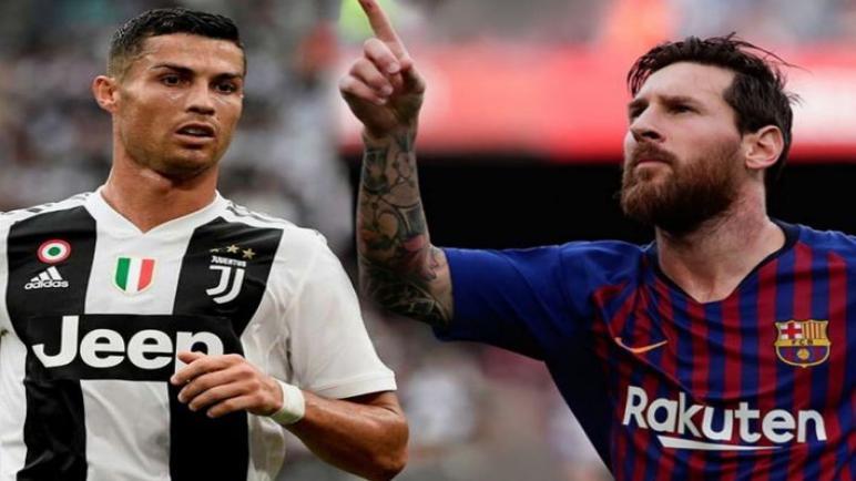 برشلونة يخوض لقاء الاياب ضد يوفنتوس