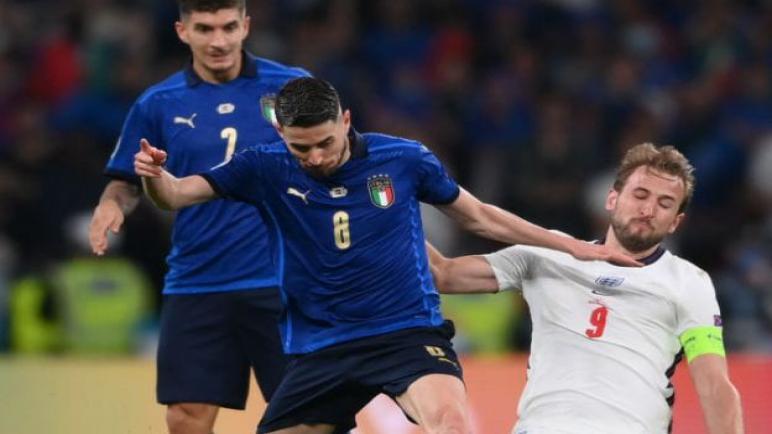 ايطاليا تتغلب علي إنجلترا وتتوج ببطولة اليورو للمرة الثانية في تاريخها