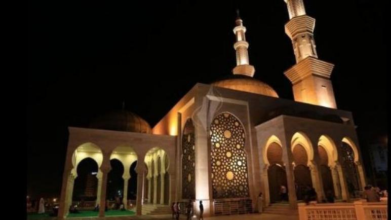 هل ستعيد الاوقاف فتح ابواب المساجد في العشرة الاواخر