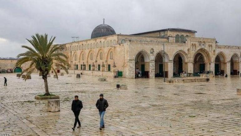 أوقاف القدس تقرر إغلاق المساجد والاقصي خلال رمضان