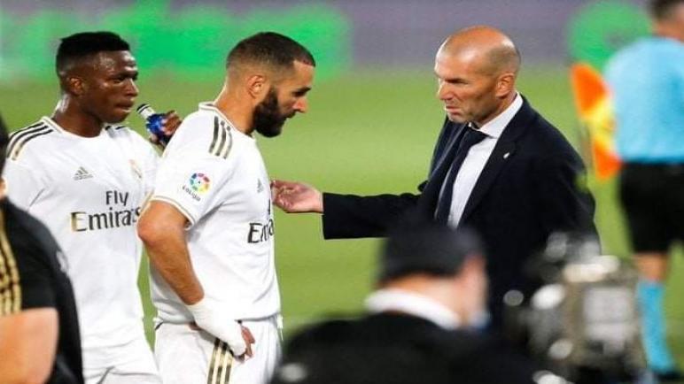 بيلباو يتجاوز ريال مدريد ويحجز موعد مع برشلونة في نهائي السوبر الاسباني