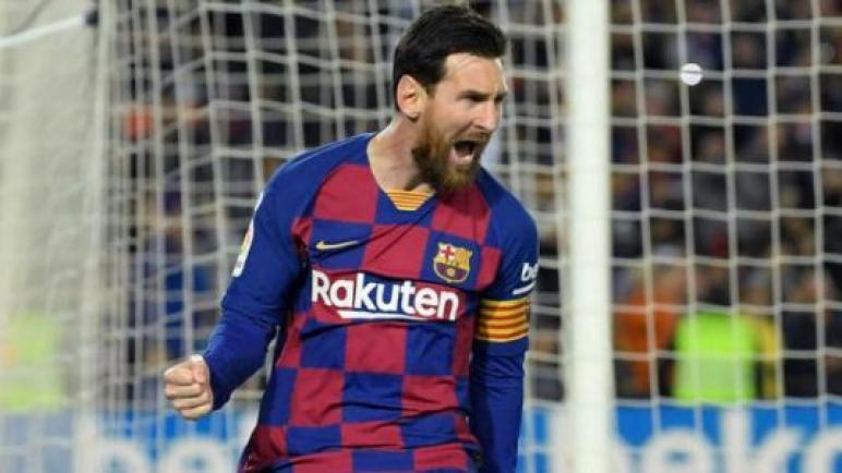 ريال مايوركا يستقبل برشلونة الليلة