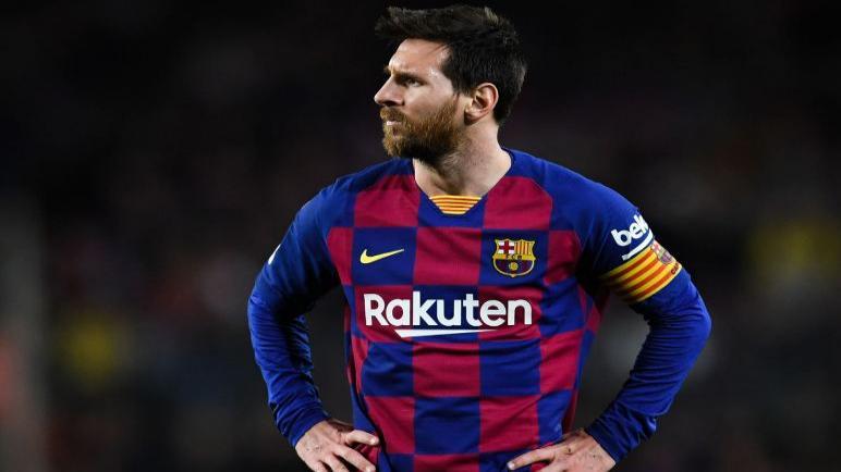 برشلونة يواجه ليفانتي الليلة من اجل العودة الي المنافسة علي الليغا