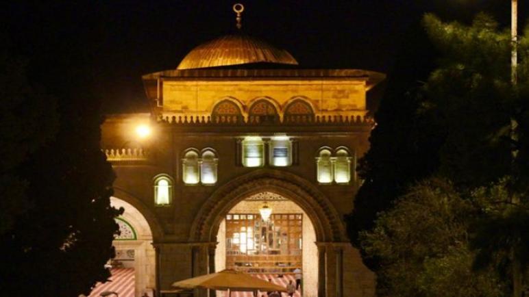 استمرار اغلاق المساجد بغزة خلال شهر رمضان
