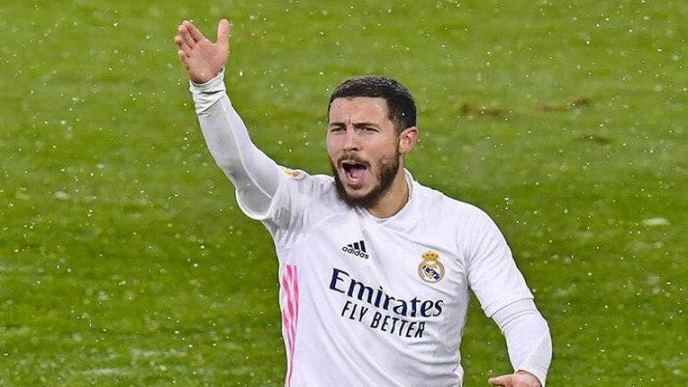 إسبانيول يلحق الخسارة بريال مدريد بثنائية