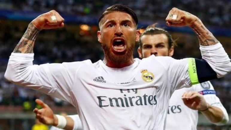 ريال مدريد يخوض اول لقاء في بطولة الليغا ضد ريال سوسييداد