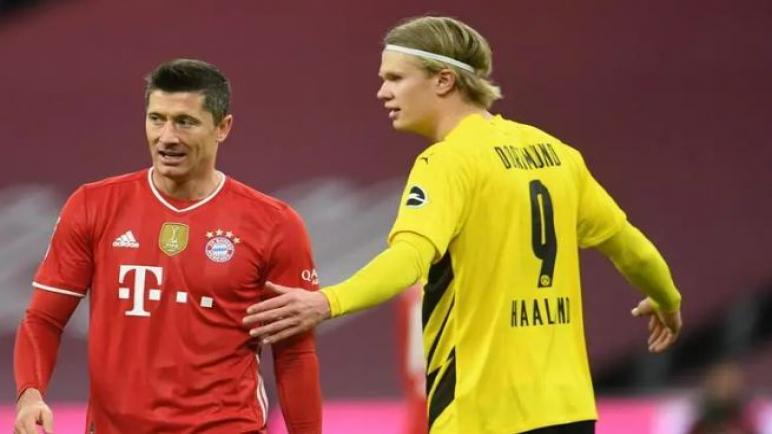 بوروسيا دورتموند يستضيف بايرن ميونخ في كأس السوبر الألماني