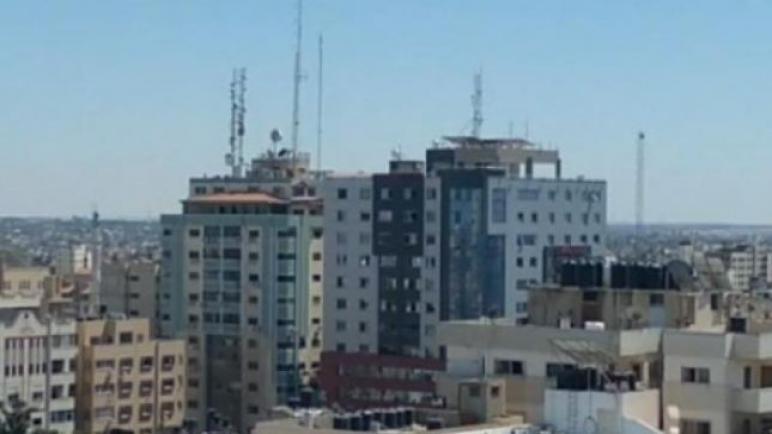 بدء سريان وقف اطلاق النار بين غزة وإسرائيل يدخل حيز التنفيذ