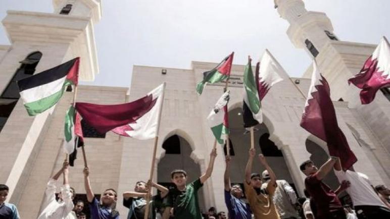 تطورات في ملف إدخال الاموال القطرية الي قطاع غزة