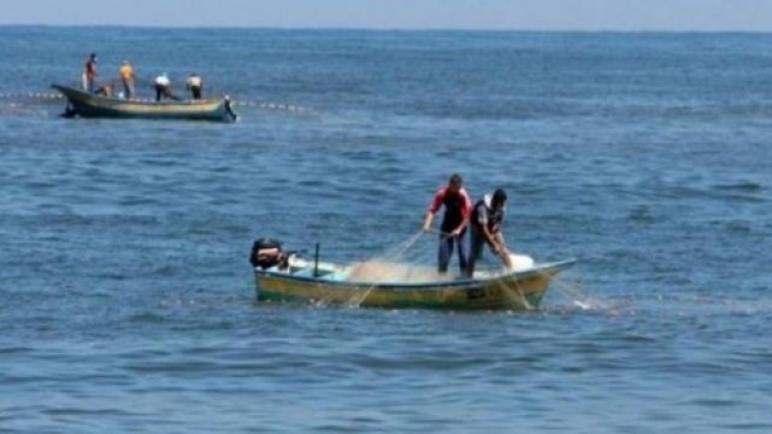 بسبب سوء الأحوال الجوية البحرية تغلق البحر