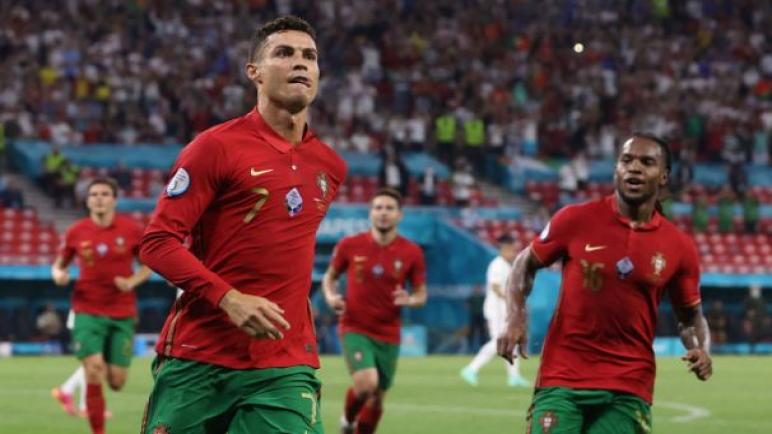 البرتغال وفرنسا يتعادلان و يتأهلان سويٱ لثمن نهائي اليورو