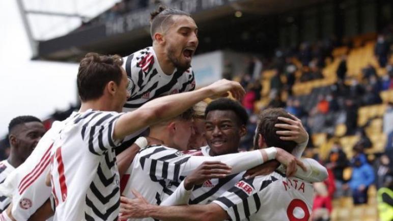 مانشستر يونايتد يواجه فياريال في نهائي الدوري الأوروبي