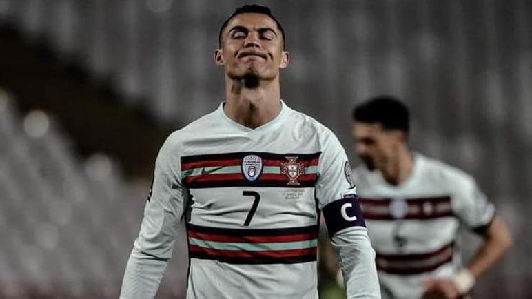 صربيا تتعادل مع البرتغال في تصفيات كأس العالم