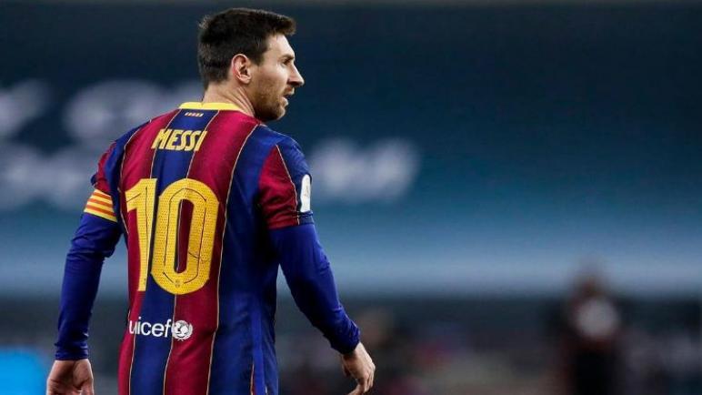 برشلونة ضيف رايو فاليكانو في كأس ملك إسبانيا
