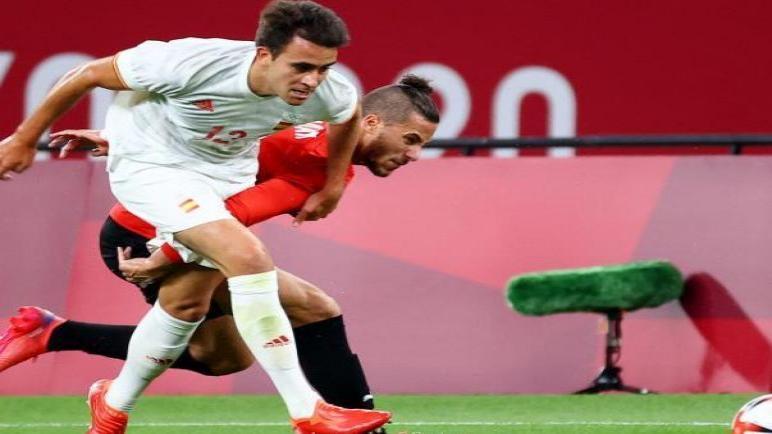 نتيجة اسبانيا والارجنتين تنتهي بالتعادل