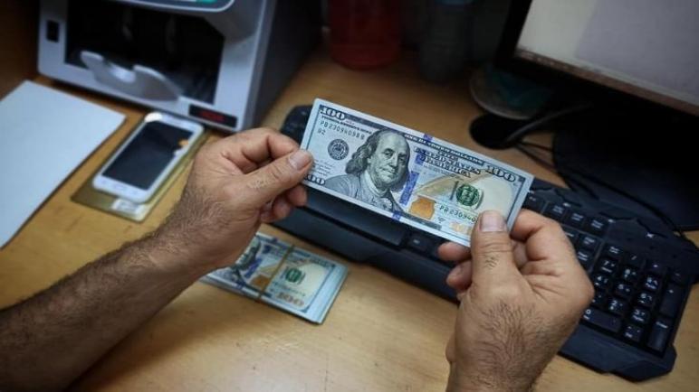 رابط فحص 100 دولار المنحة القطرية شهر أكتوبر