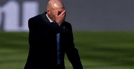 ديبورتيفو ألافيس يسقط ريال مدريد بثنائية