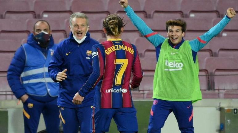 بينتو فيامارين يستقبل برشلونة الليلة