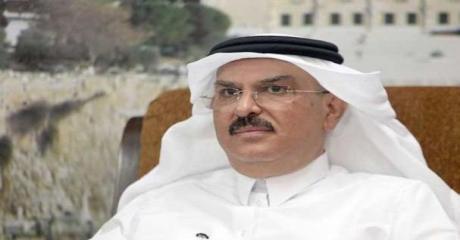 السفير العمادي يعلن عن صرف المساعدة القطرية بدء من الخميس