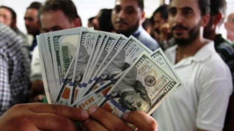 تفعيل رابط فحص المنحة القطرية 100 دولار شهر نوفمبر
