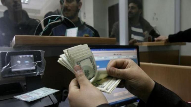 حكومة غزة تعلن عن صرف الرواتب يوم الاحد المقبل