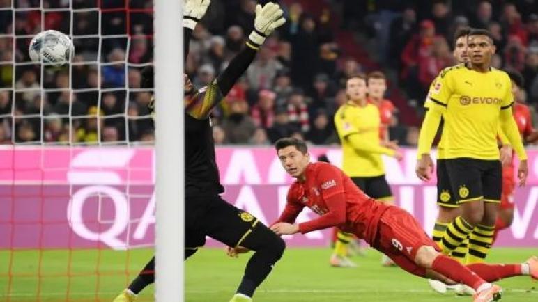 رسميا .. استئناف الدوري الالماني يوم 16 مايو