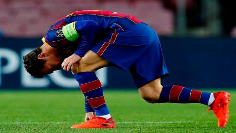 برشلونة يخوض لقاء صعب امام ريال بيتيس