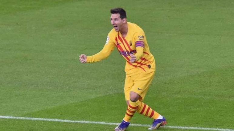 برشلونة ينتصر علي بيلباو بثلاثية ويتقدم للمركز الثالث في ترتيب الليغا