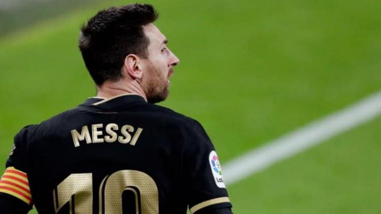 قادش يواصل المفاجأة ويسقط برشلونة ويرتقي الى المركز الخامس
