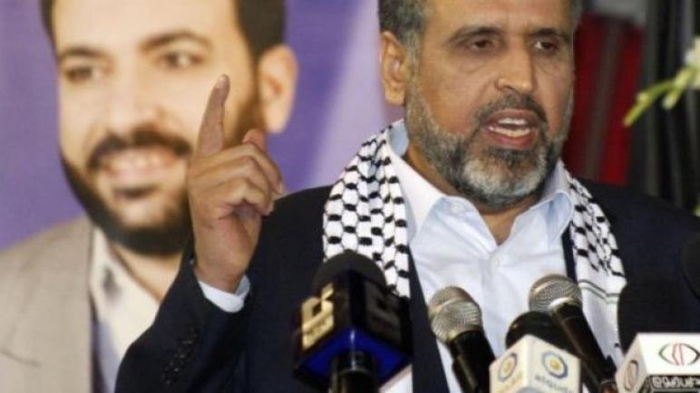 وفاة القائد السابق للجهاد الاسلامي رمضان شلح عن عمر يناهز 62 عاما
