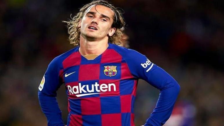 برشلونة يواجه المتالق غرناطة في الدوري الإسباني