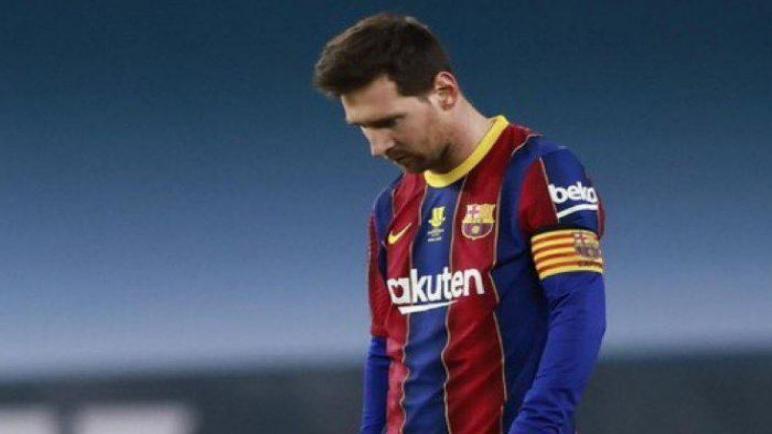 برشلونة يتعادل سلبياً في قمة الجولة امام أتلتيكو مدريد