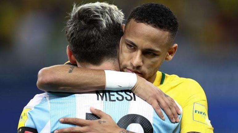 ماراكانا يستضيف النهائي كوبا أمريكا بين البرازيل و الأرجنتين